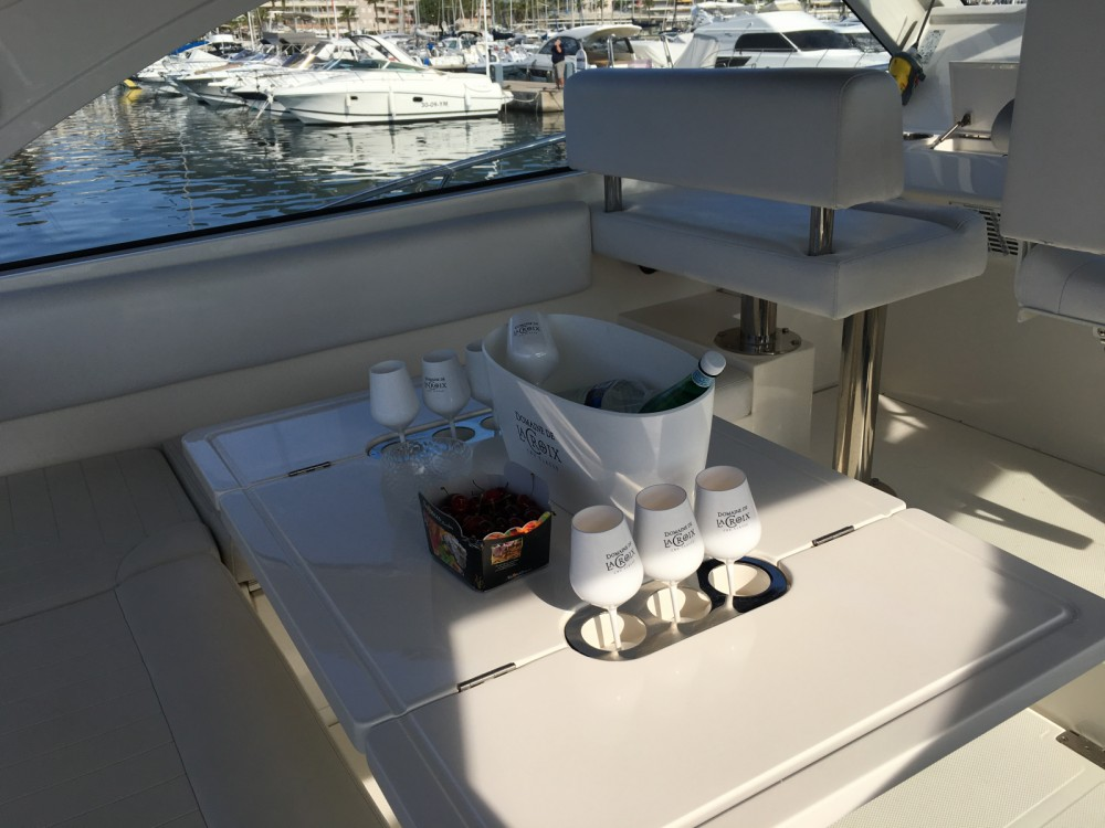 Hire Motorboat with or without skipper Riviera Cavalaire-sur-Mer