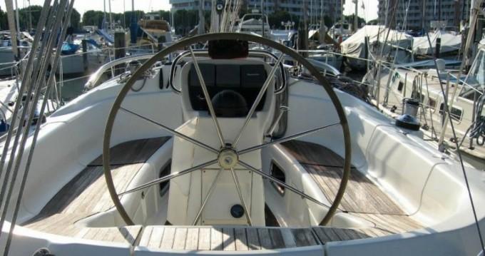 Boat rental Lefkas Egremni cheap Bavaria 36 Cruiser