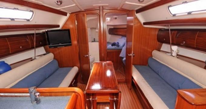 Rent a Bavaria Bavaria 36 Cruiser Lefkas Egremni