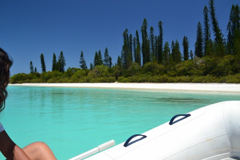 Hire Catamaran with or without skipper Fountaine Pajot Noumea