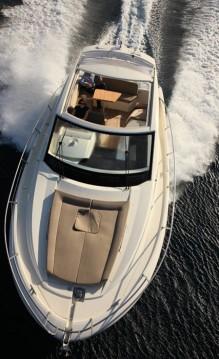 Rental Motorboat in Dubrovnik - Jeanneau Leader 10
