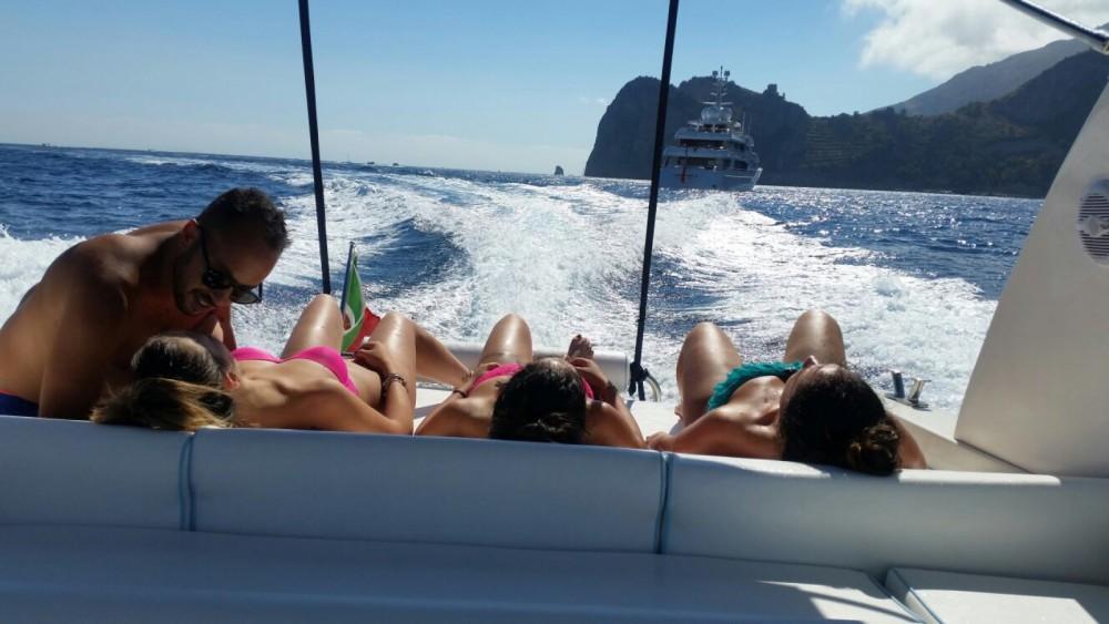 Rental yacht Salerne - Scanner 999 WA on SamBoat