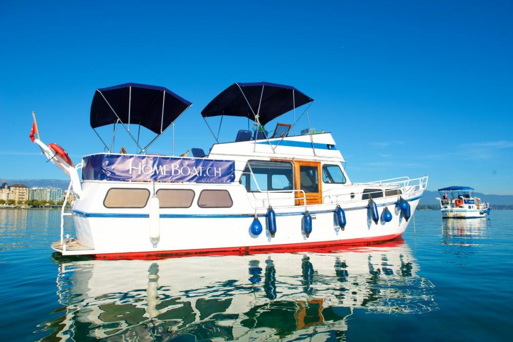 Rent a Yachts Altena  1250 super  Genève