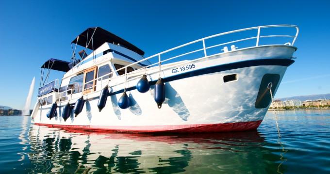 Rental yacht Genève - Yachts Altena  1250 super  on SamBoat