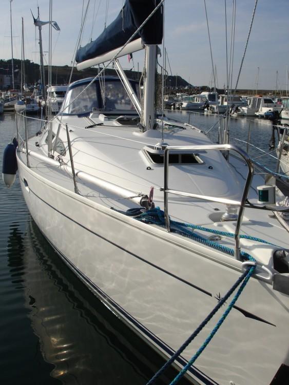 Rental yacht Brest - Jeanneau Sun Odyssey 37 on SamBoat