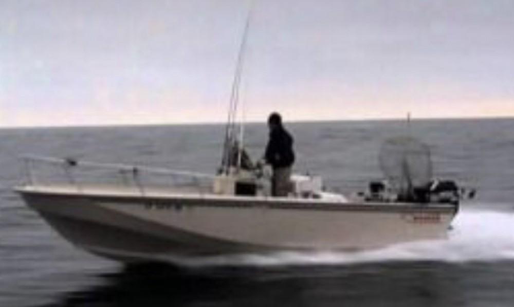 Rental yacht Arradon - Boston Whaler Outrage 25 on SamBoat