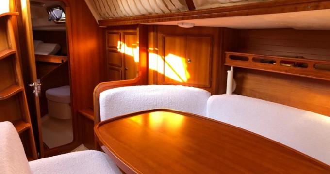 Boat rental Chioggia cheap Genesi 43