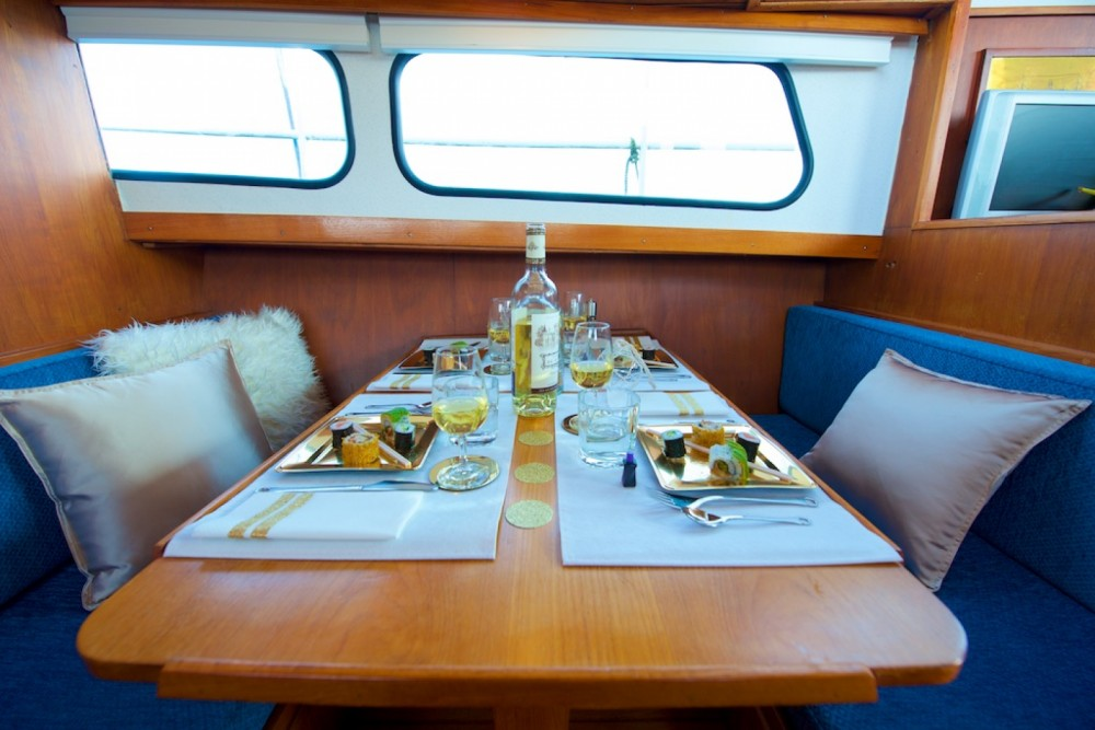 Pedro Pedro 950 between personal and professional Genève