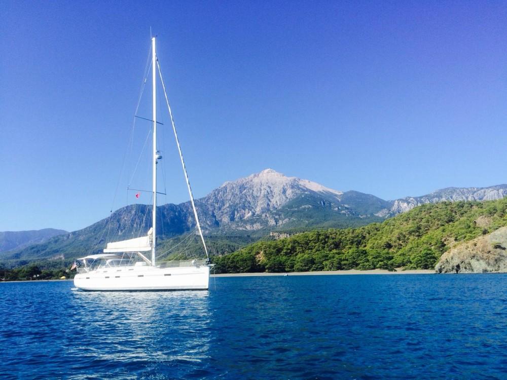 Boat rental  cheap Cruiser 55