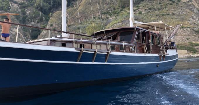 Rental yacht Siracusa - Caicco caicco on SamBoat
