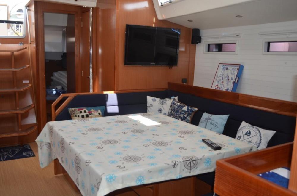 Boat rental Bavaria Cruiser 55 in  on Samboat