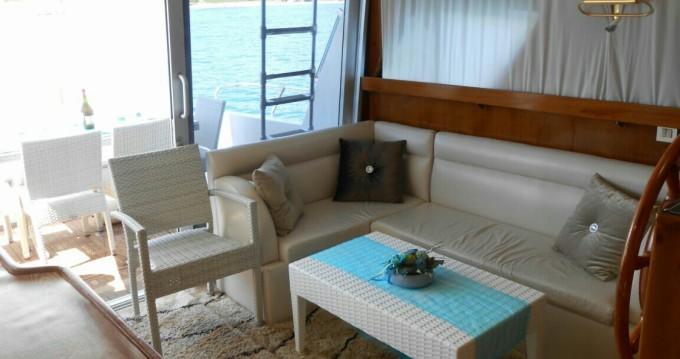 Boat rental Kemer cheap 92