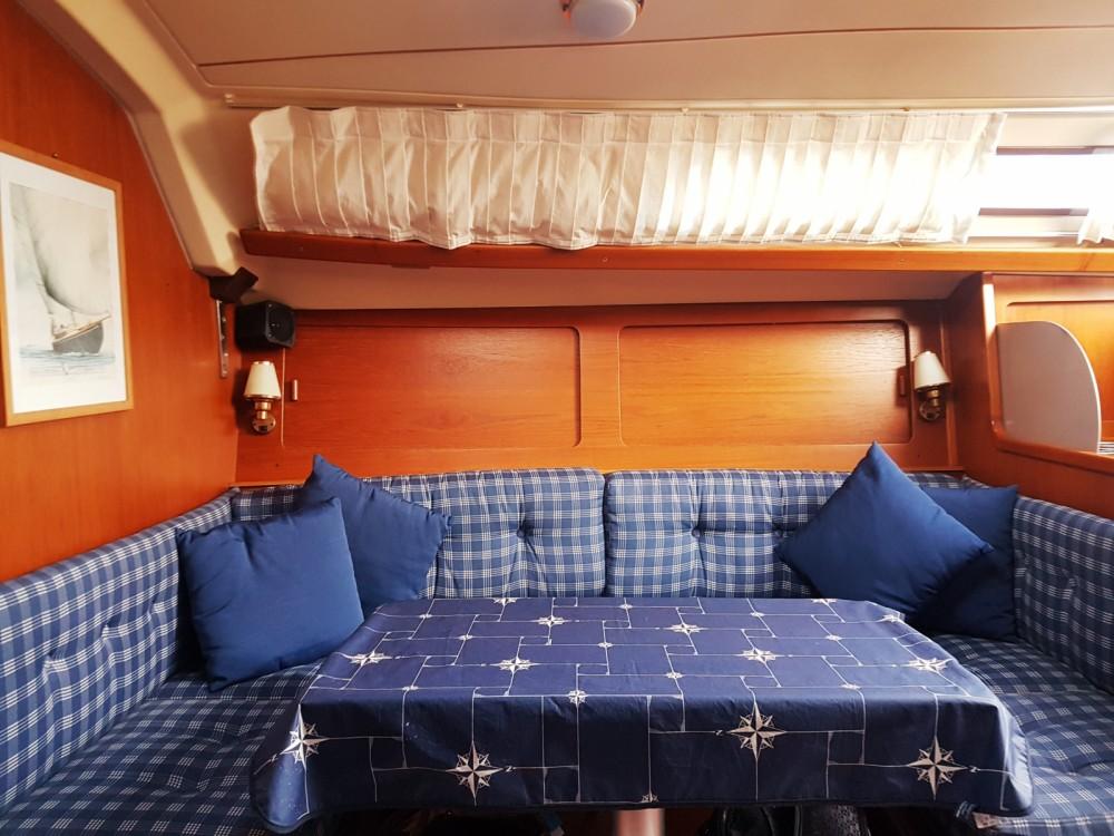 Boat rental Comar Comet1050 in Benitses on Samboat