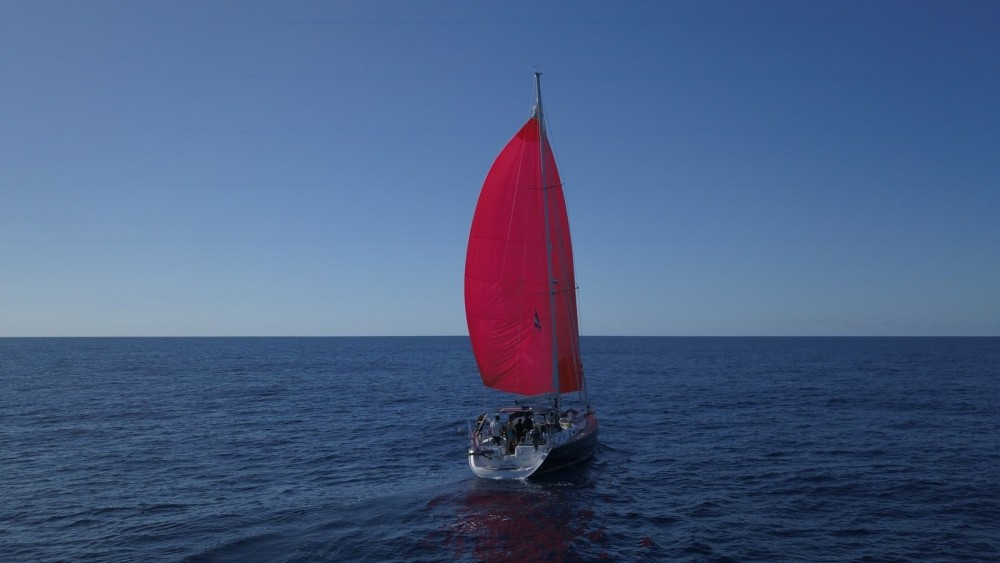 Boat rental Martinique cheap Oceanis 523 Clipper