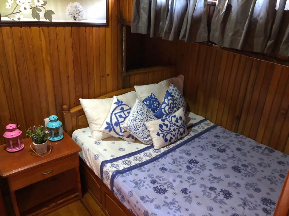 Boat rental Gulet Ketch - Luxe in Aegean Region on Samboat