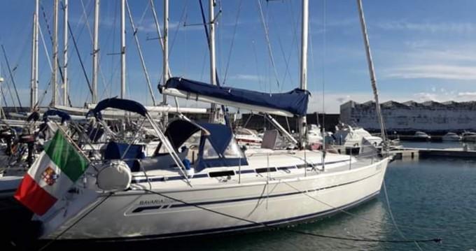 Boat rental Bavaria Cruiser 36 in Castellammare di Stabia on Samboat