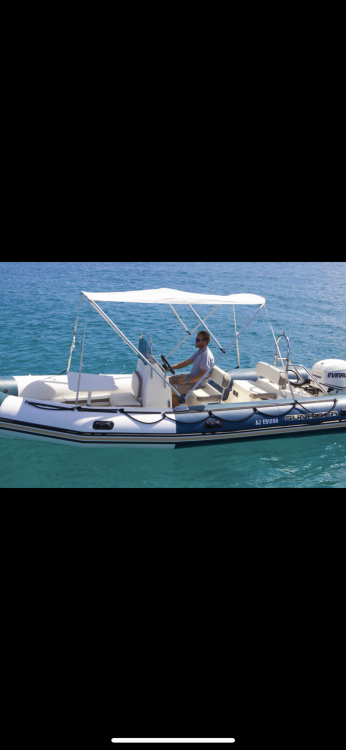 Boat rental Sunrider Sunrider 6.60 in Porto-Vecchio on Samboat