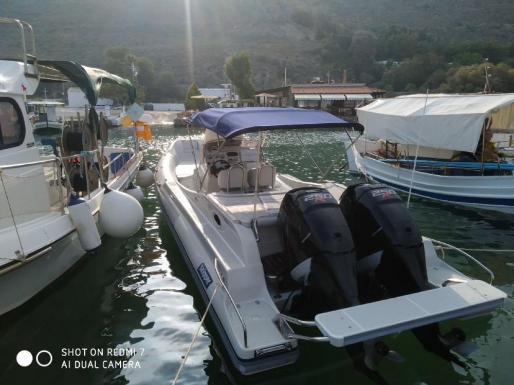 Boat rental Skipper sport cabin 95 in Kissamos on Samboat