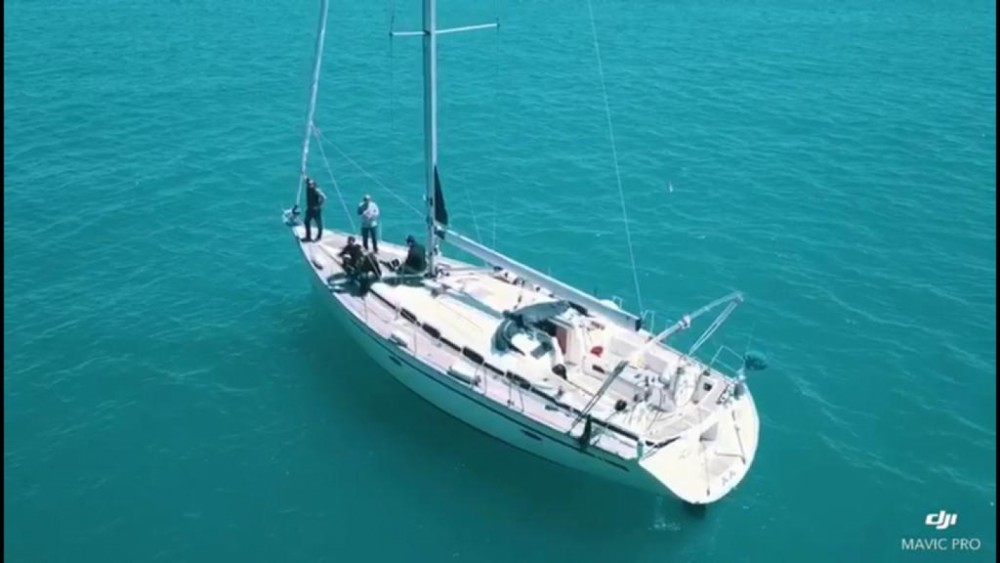 Bavaria Bavaria 46 Cruiser between personal and professional Valencia