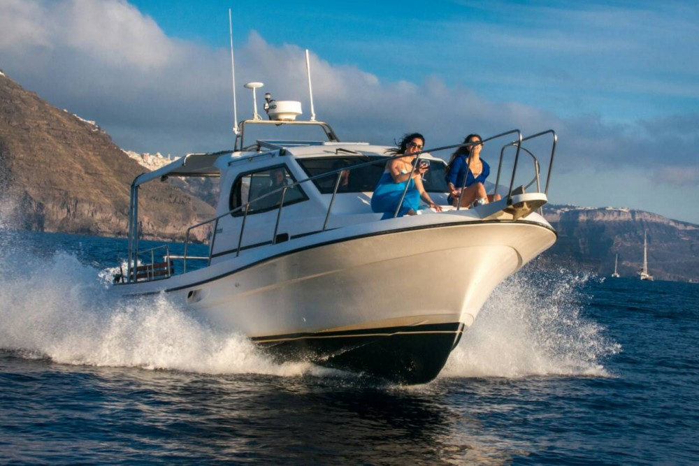 Boat rental Kreta Mare  Open 30 in Ia Municipal Unit on Samboat