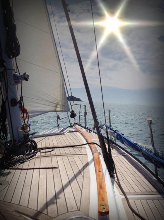 Rental yacht Ameglia - Classis Lady Laura 35 on SamBoat