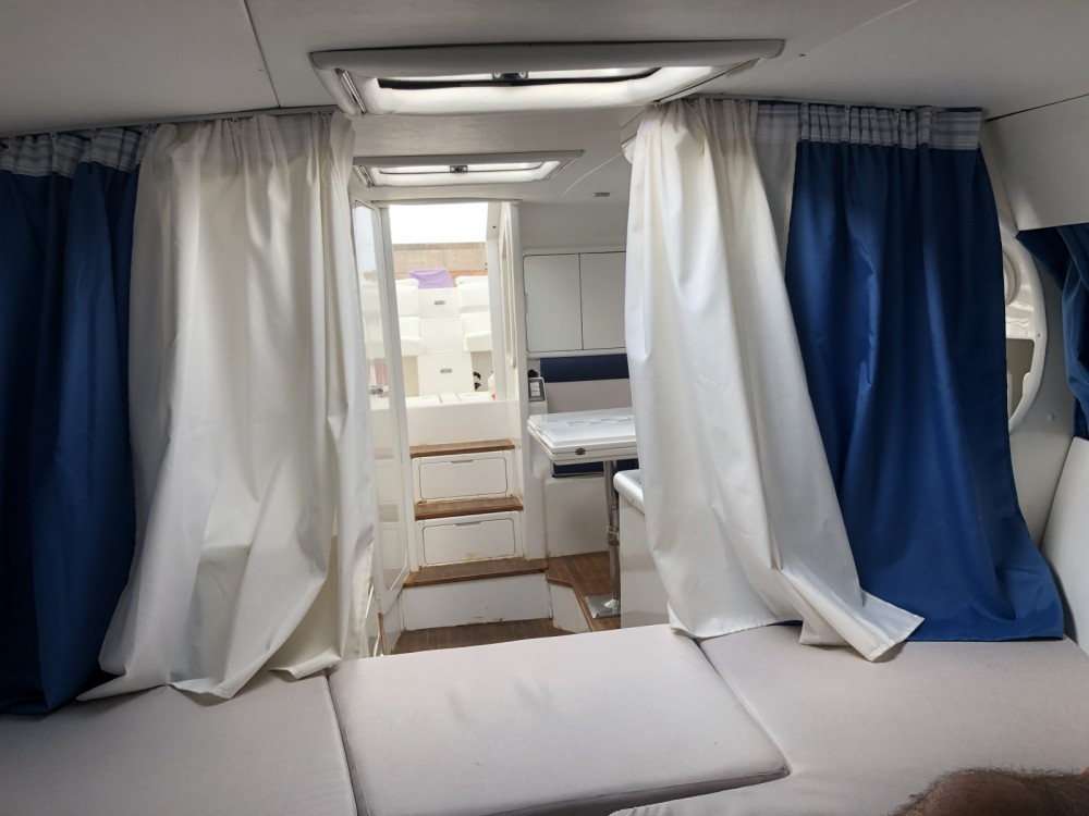 Rental yacht Buggerru - Abbate Primatist 35 on SamBoat