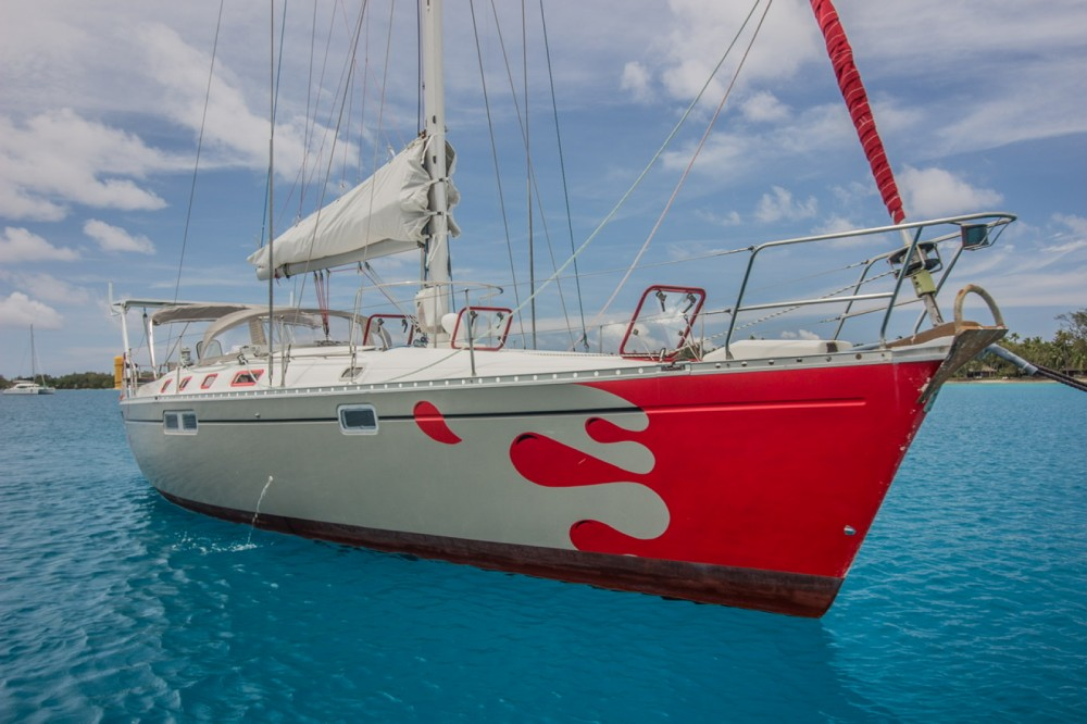 Hire Sailboat with or without skipper Bénéteau Avatoru