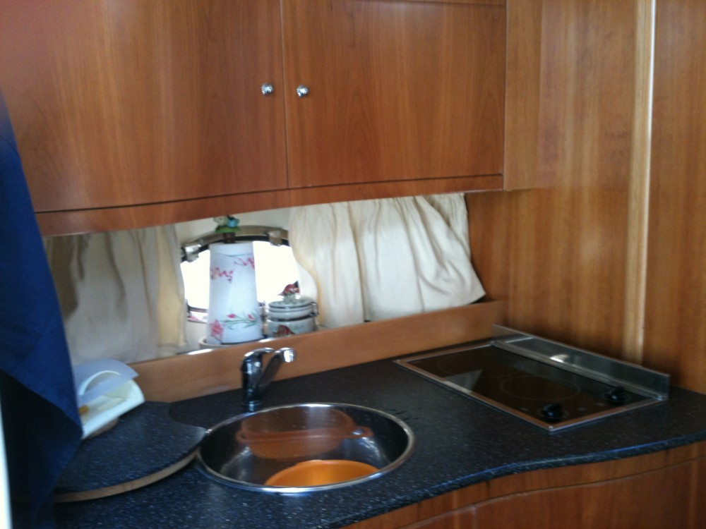 Motorboat for rent Alassio at the best price