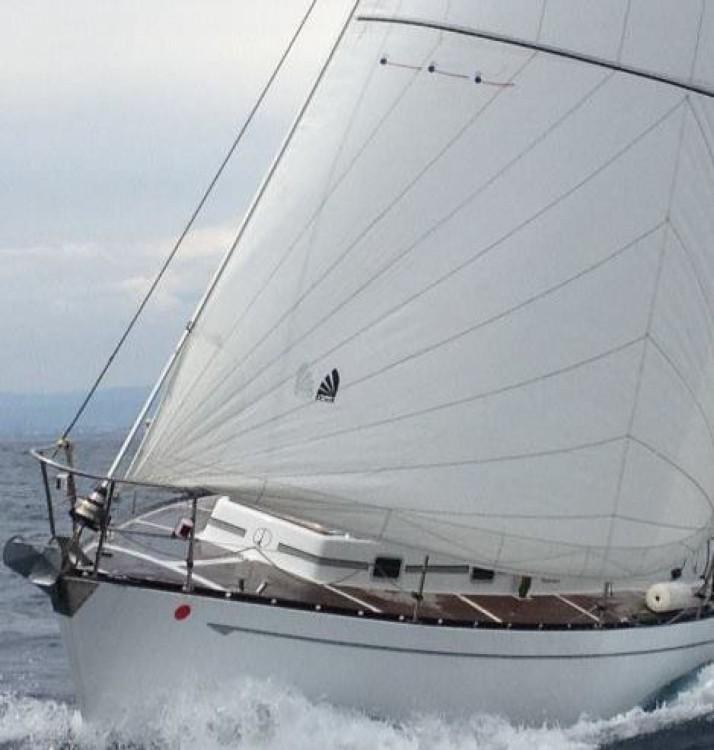 Boat rental Ameglia cheap Lady Laura 35