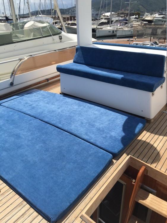 Rental yacht La Spezia - Camuffo C16 on SamBoat
