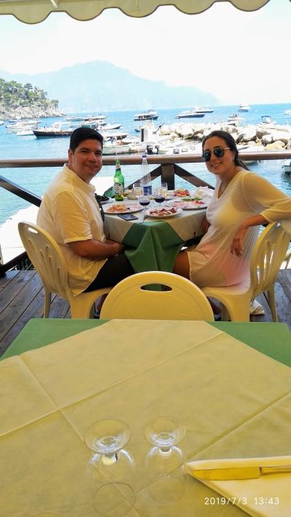 Boat rental Amalfi cheap Laver 30