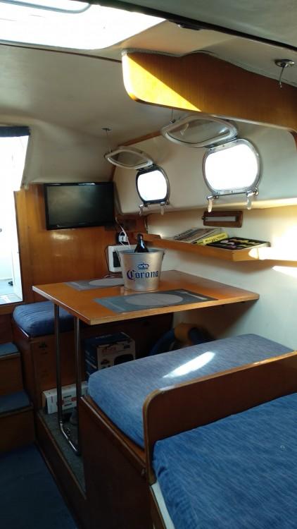 Boat rental Atlantic Laver 30 in Positano on Samboat