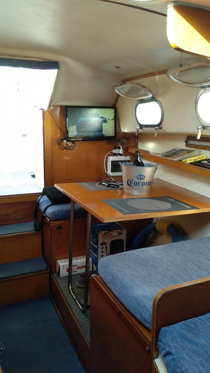 Hire Motor boat with or without skipper Atlantis Capri