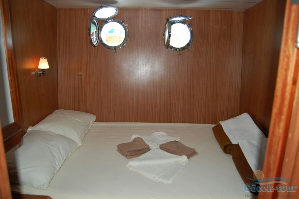 Boat rental Aegean Region cheap Ketch
