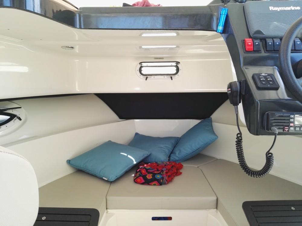 Rental yacht El Puerto de Santa María - Quicksilver Captur 755 Pilothouse on SamBoat
