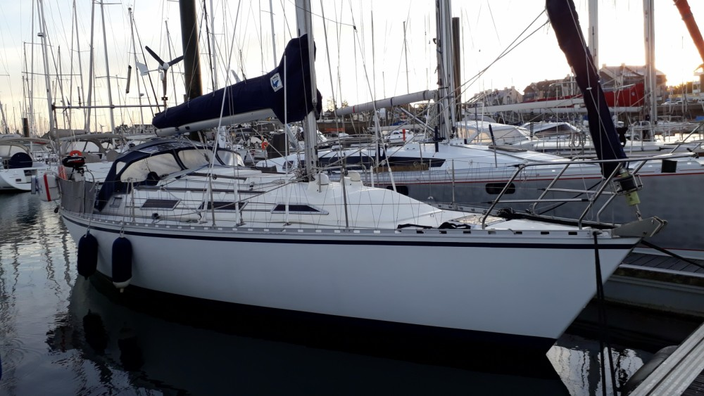 Hire Sailboat with or without skipper Gibert Marine Arzon