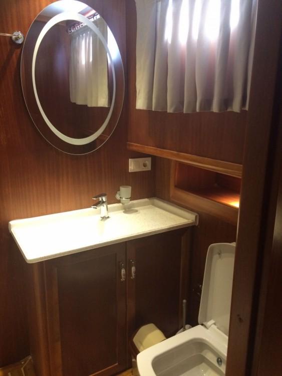 Boat rental Gulet Ketch - Luxe in  on Samboat