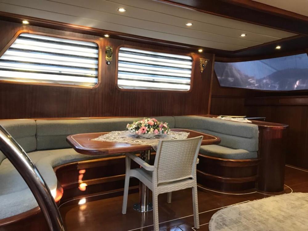 Rental yacht  - Gulet Ketch - Luxe on SamBoat