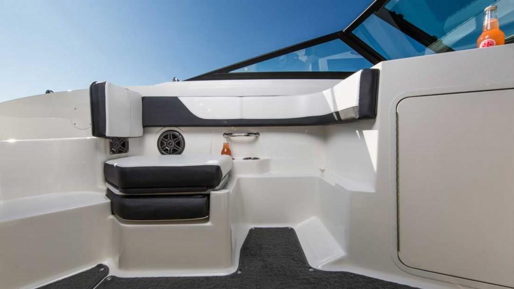 Rental yacht Poreč - Sea Ray SPX 190 OB on SamBoat