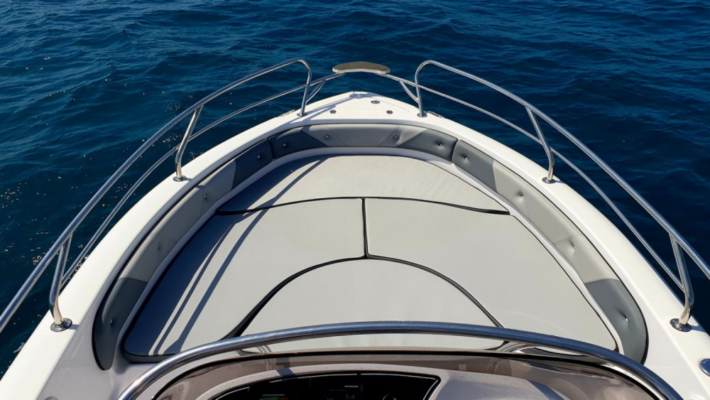 Motor boat for rent Funtana at the best price