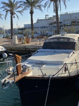Rental yacht Bari - Menorquin-Yachts 100 open on SamBoat