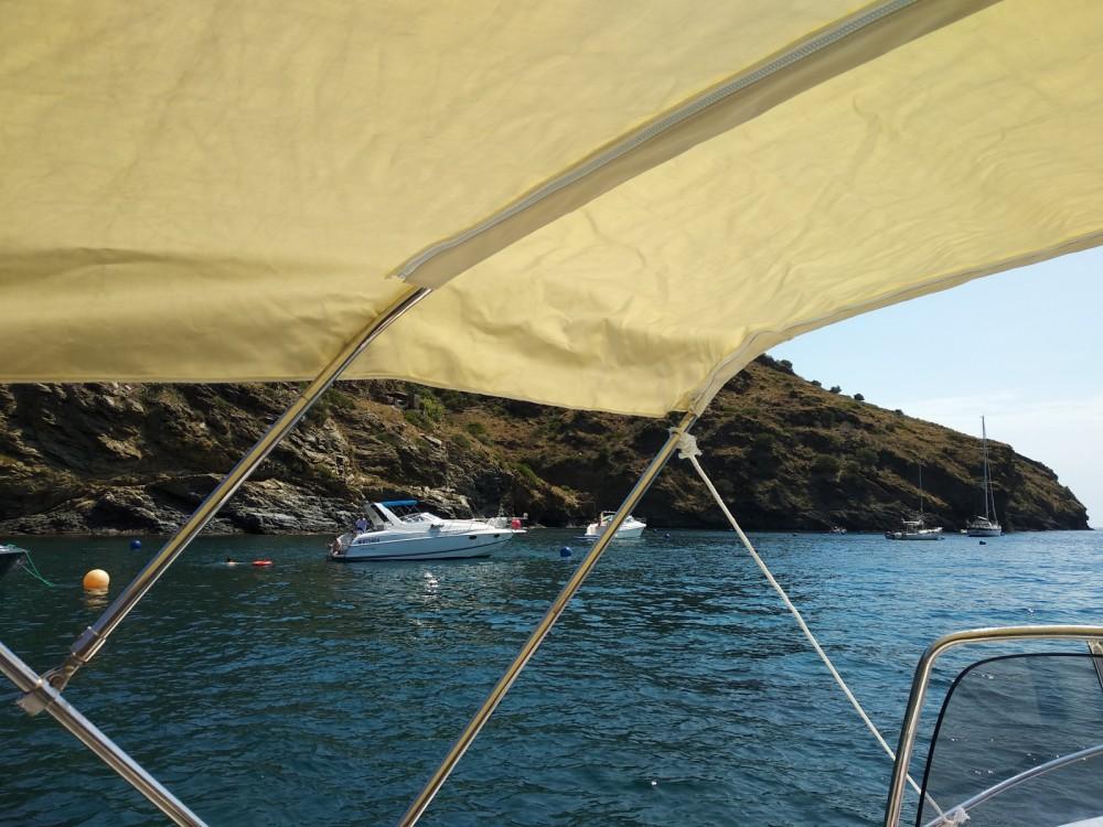 Boat rental Texas 5.80 in Roses on Samboat