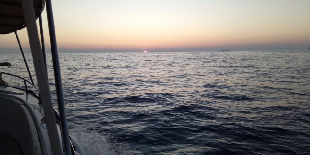 Rental yacht Dubrovnik - Mercan Yachting 32 on SamBoat