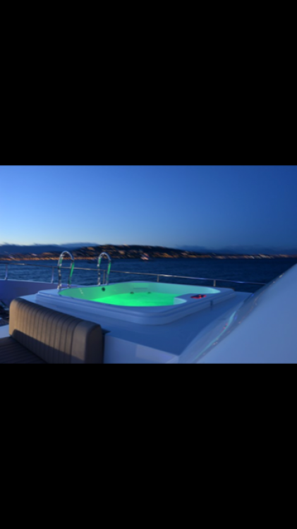 Hire Yacht with or without skipper Trawler Ibiza