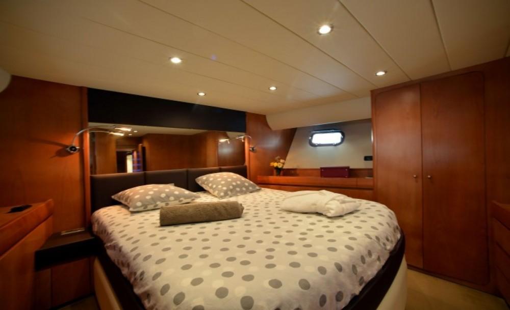 Rental Yacht in Ibiza - Trawler Yacht