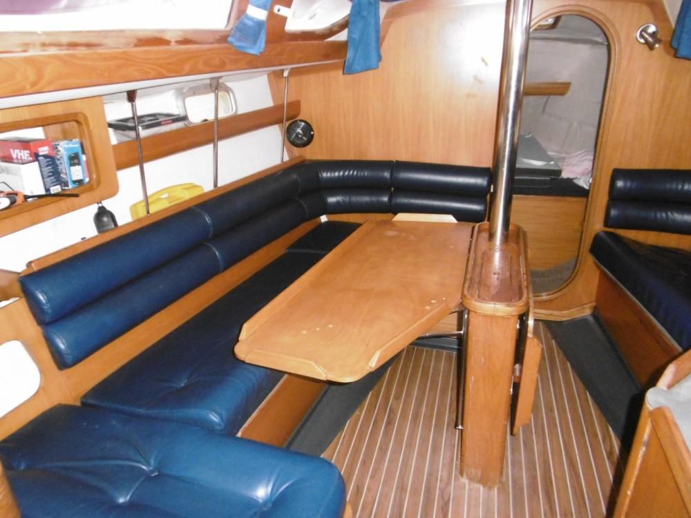 Rental yacht Pointe-à-Pitre - Kirie feeling 326 on SamBoat