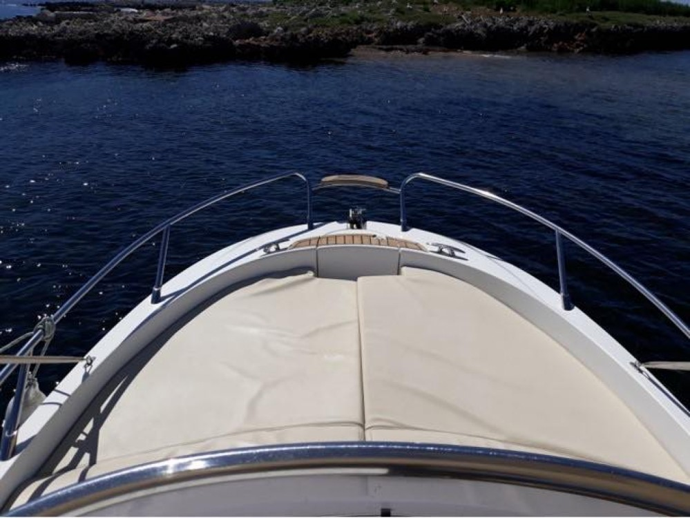 Boat rental Saint-Florent cheap Key Largo 20 Deck