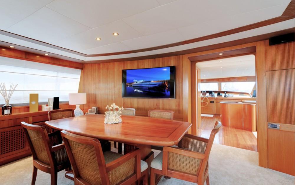 Boat rental Ibiza cheap DAVIDON