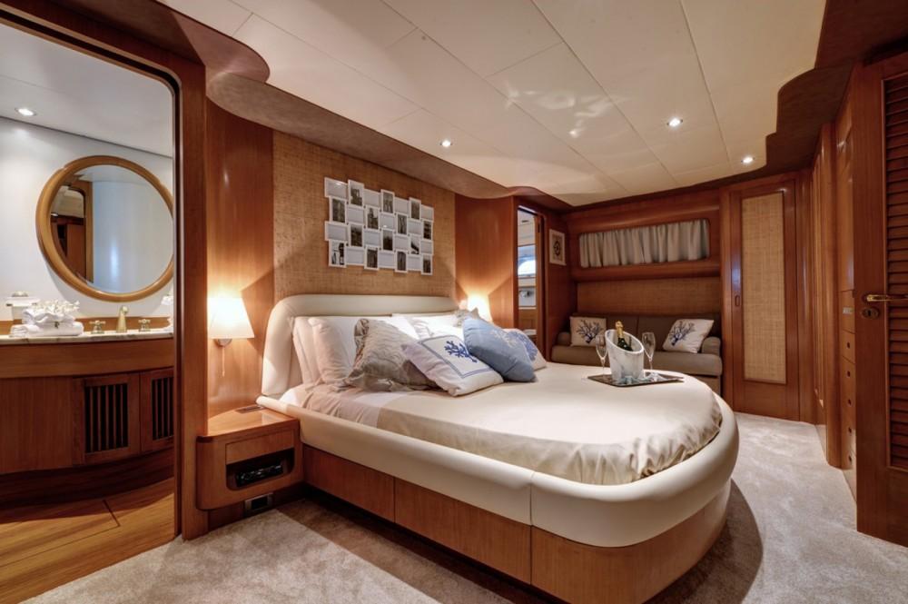 Rent a CN Yacht DAVIDON Ibiza