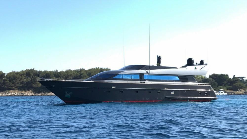 Boat rental CN Yacht DAVIDON in Ibiza on Samboat